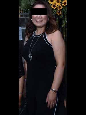 Ang Friend Ni Mrs. M
