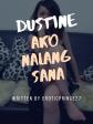 Dustine- Ako Nalang Sana (11)