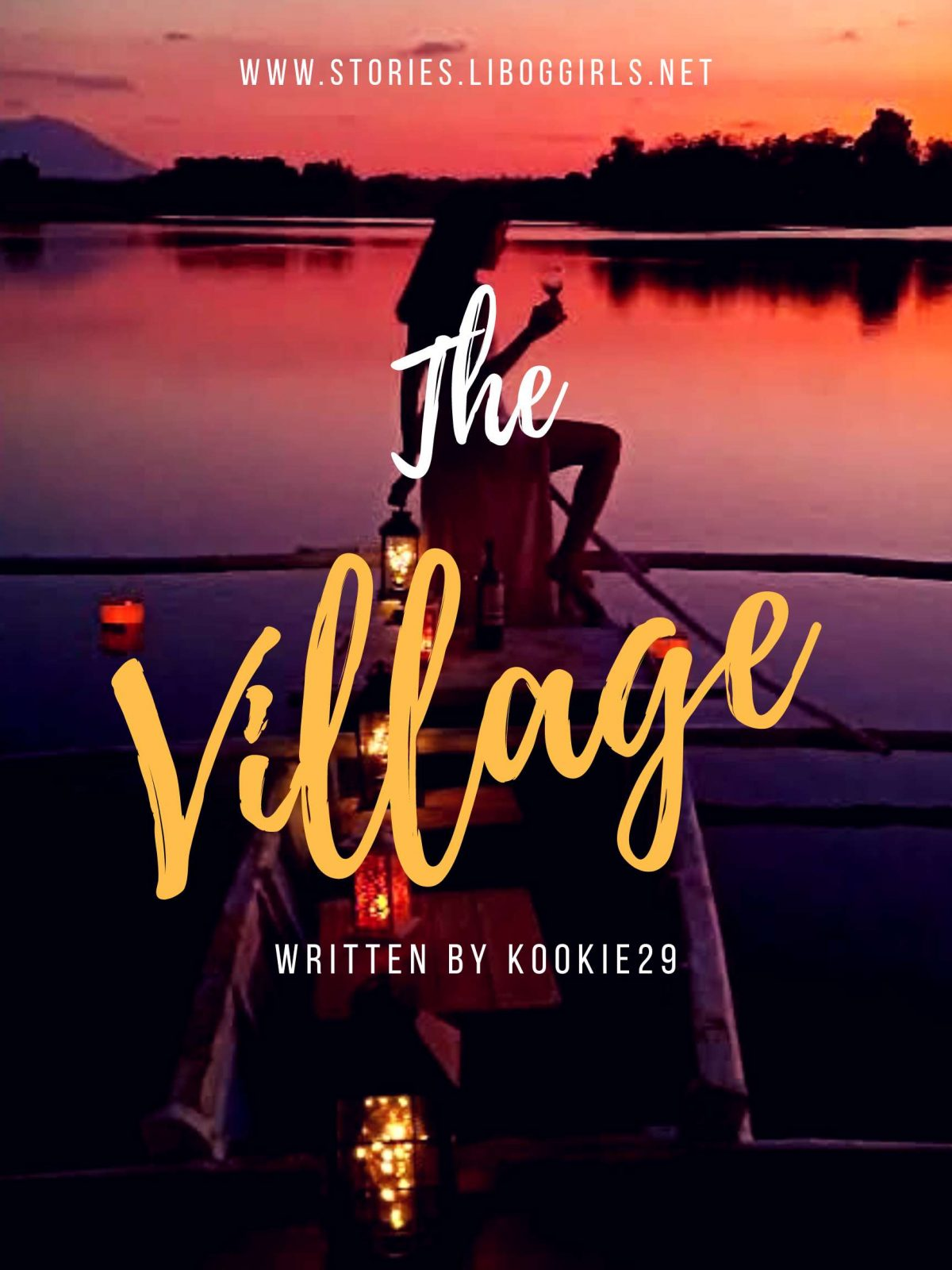 The Village Chapter 2: Titas Of Laguna – Girls Night Out