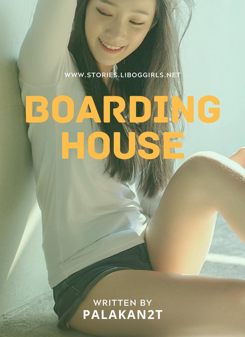 Boarding House: Boardmate