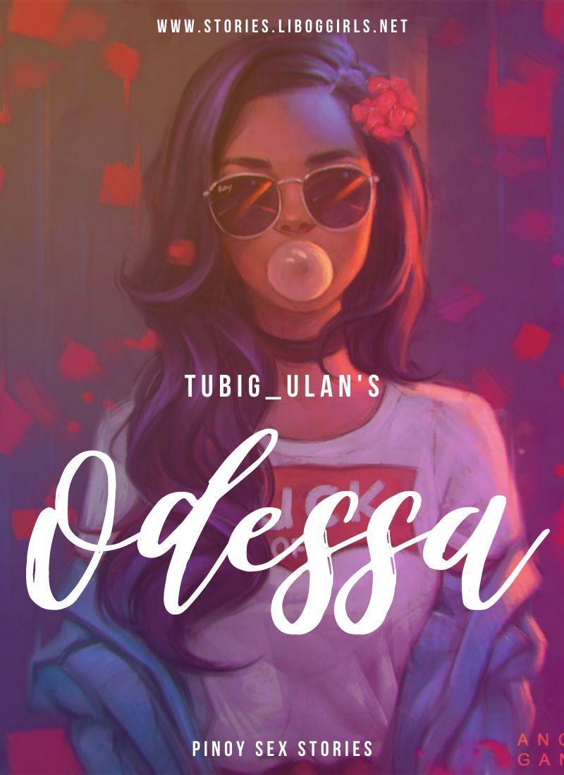 Odessa (Puta) 2